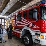 Große Sache: Ein Besuch bei der Berufsfeuerwehr Koblenz