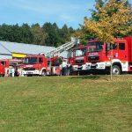 """Grundschüler erleben spannenden """"Aktionstag Feuerwehr"""""""