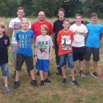 Zeltlager der Jugendfeuerwehren der Verbandsgemeinde Wirges