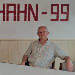 Interview mit Wehrführer Arno Goldhausen