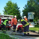 Feuerwehr-Freundschaften (Teil 1): Feuerwehr Arnshöfen