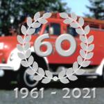 60. Geburtstag des TLF 16
